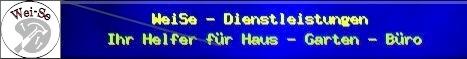 Banner Weise-DL